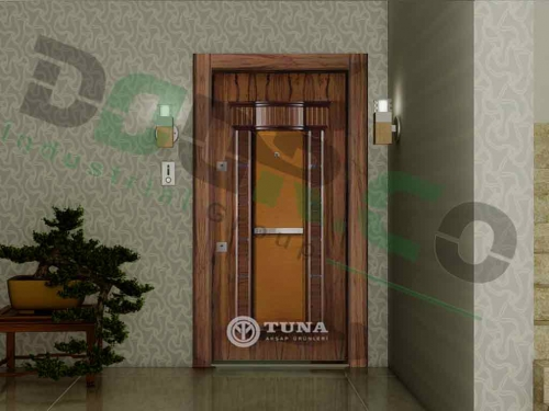 درب ضد سرقت VIP کد 3005