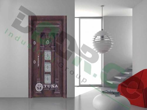 درب ضد سرقت VIP کد 3009