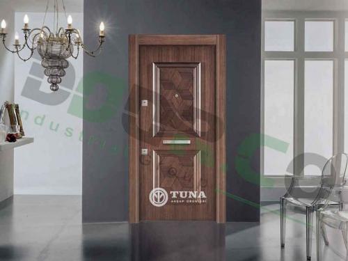 درب ضد سرقت برجسته لوکس کد 3103