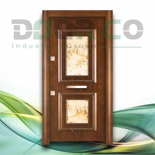 درب ضد سرقت برجسته کلاسیک کد 3209