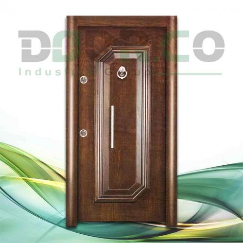 درب ضد سرقت برجسته کلاسیک کد 3211