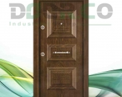 درب ضد سرقت برجسته کلاسیک کد 3216