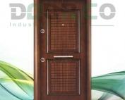 درب ضد سرقت برجسته کلاسیک کد 3219