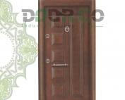 درب ضد سرقت نیم برجسته کد 3310