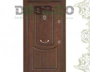 درب ضد سرقت رستیک پنل کد 3616