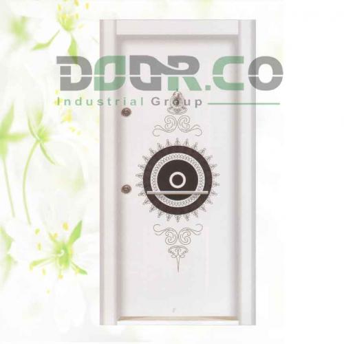 درب ضد سرقت لمینیت کد3502