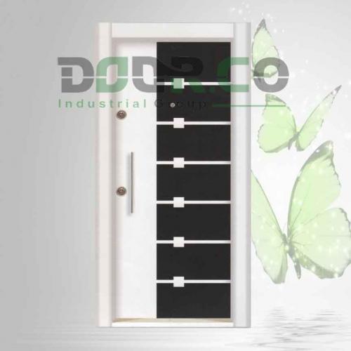 درب ضد سرقت اولترالام کد 4012