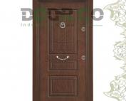 درب ضد سرقت رستیک پنل کد 3622