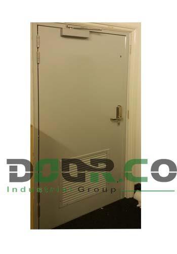 درب اتاق سرور SR15