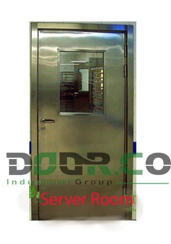 درب اتاق سرور SR21