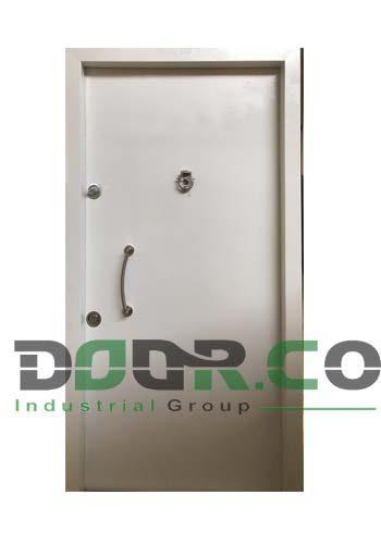 درب اتاق سرور SR01