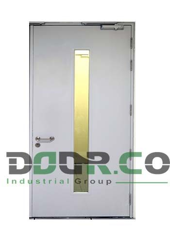 درب اتاق سرور SR13