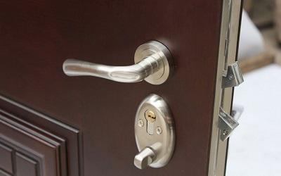 دستگیره درب ضد سرقت