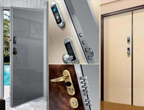 امنیت درب ضد سرقت